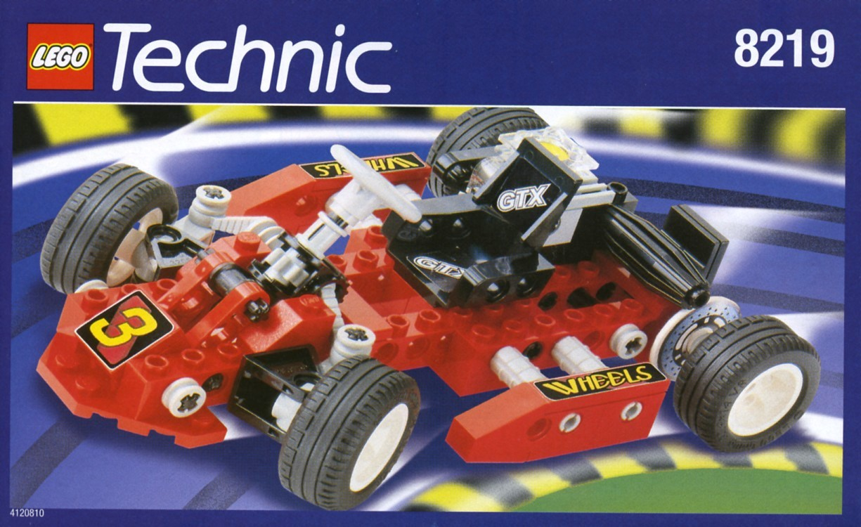 lego com technic instructions