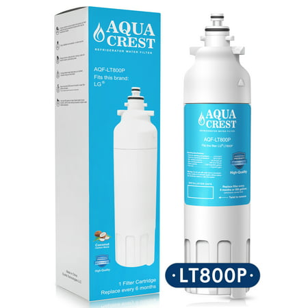 lg refrigerator water filter replacement instructions