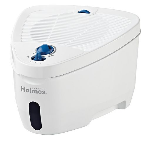 holmes cool mist humidifier instructions