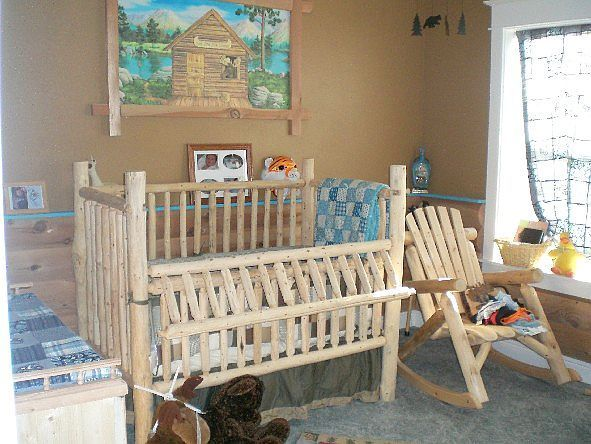baby cache montana crib instructions