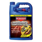 spectracide insect killer instructions