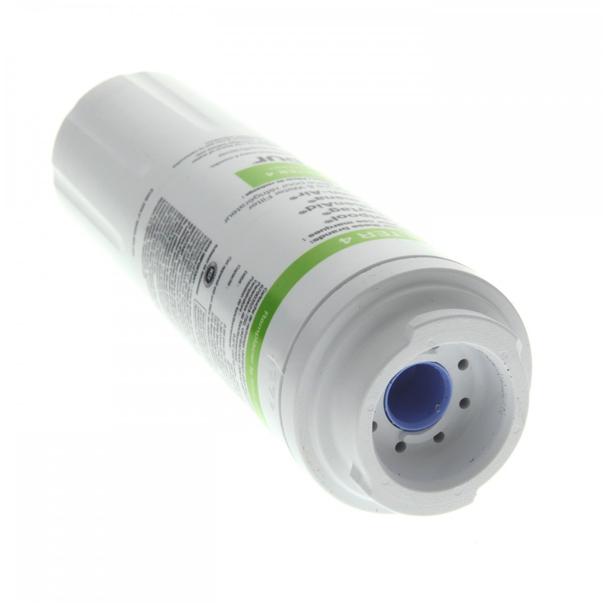 jenn air refrigerator water filter replacement instructions