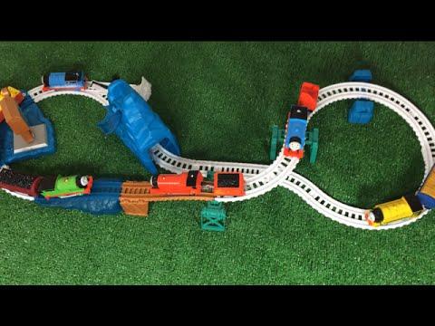 thomas the train track instructions