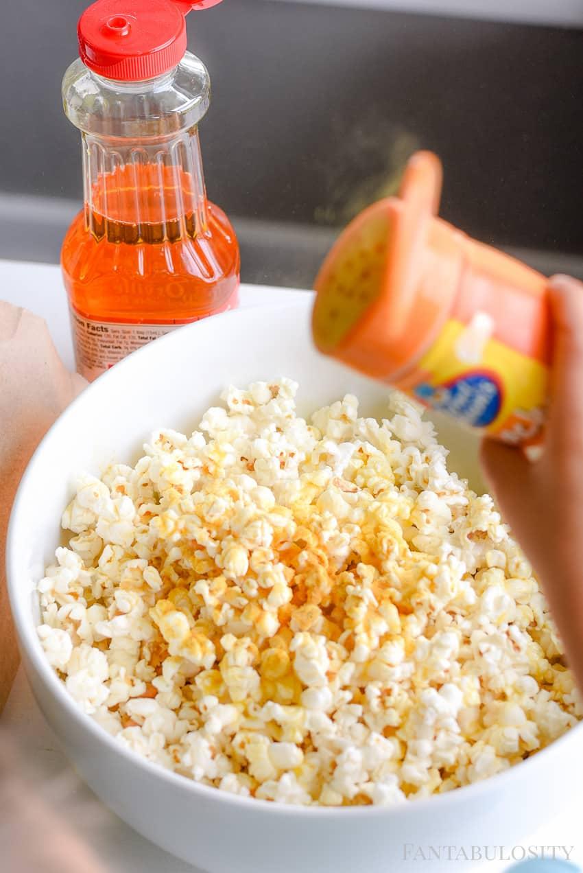 microwave popcorn bowl instructions
