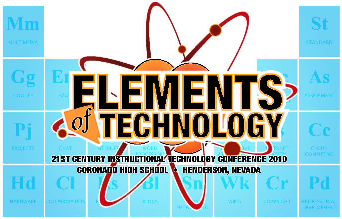 curriculum development and instructional technology