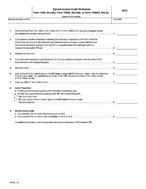 1040 line 44 instructions