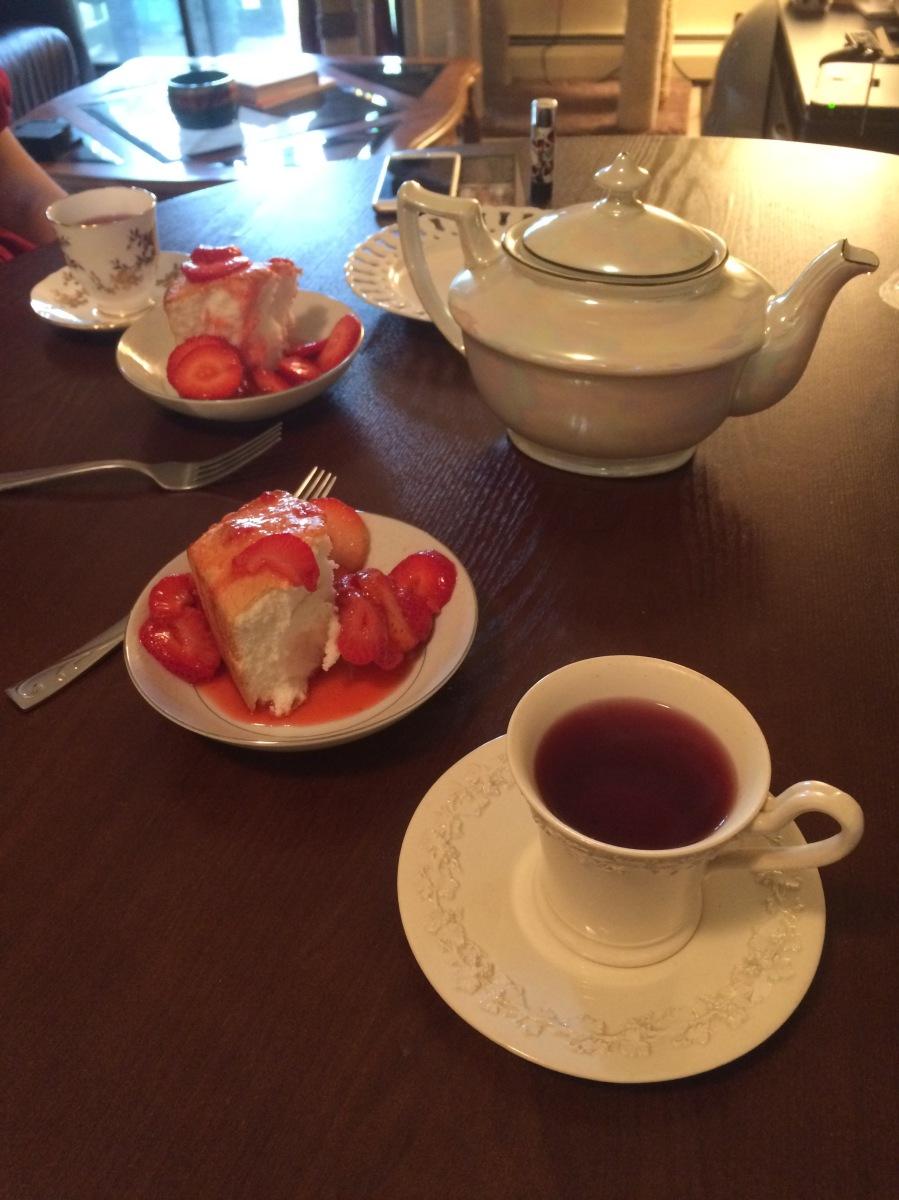 teavana tea pot instructions