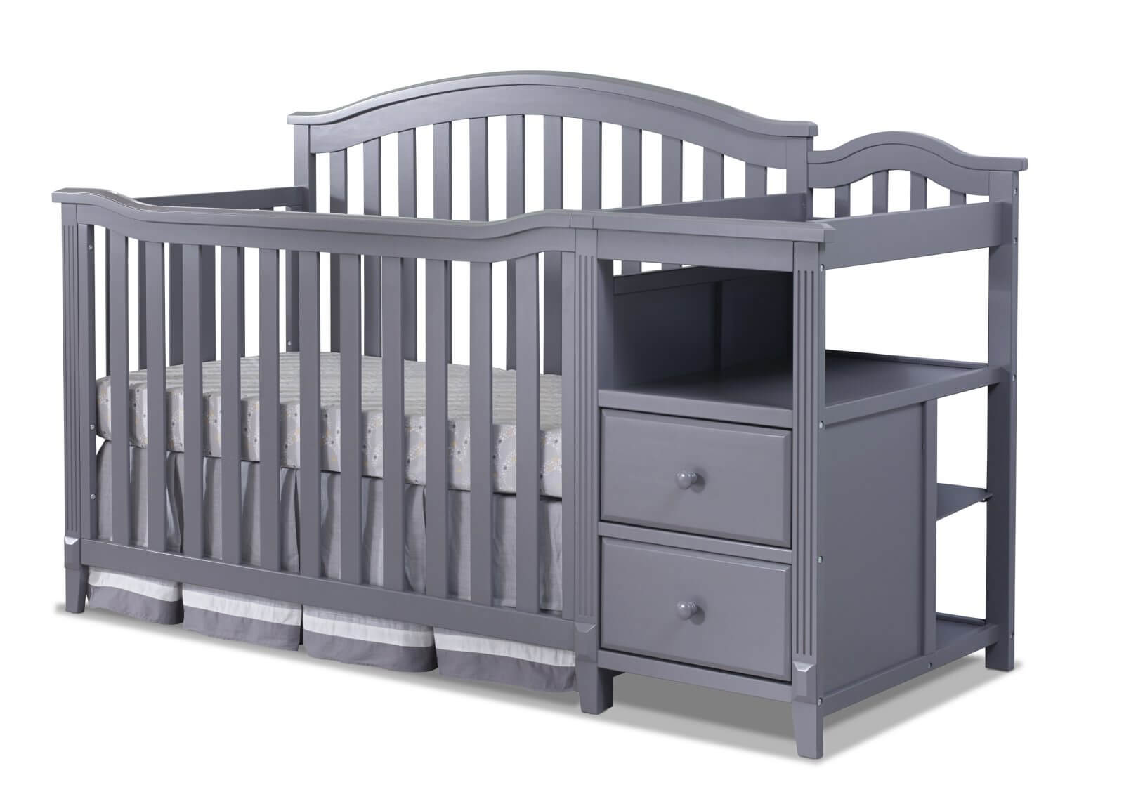 sorelle tuscany 4 in 1 crib instructions