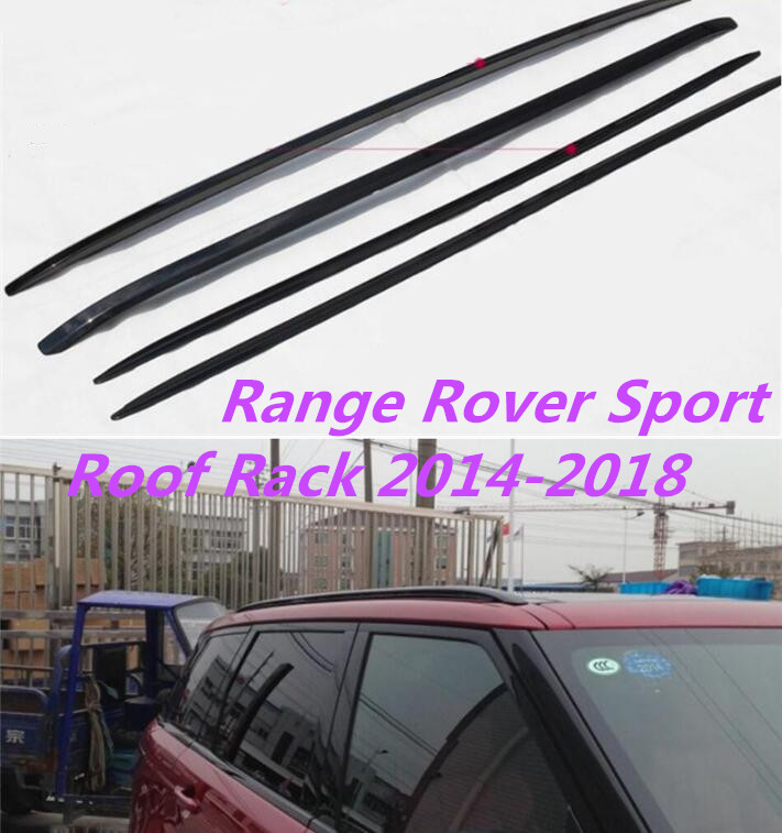 range rover sport roof rack instructions