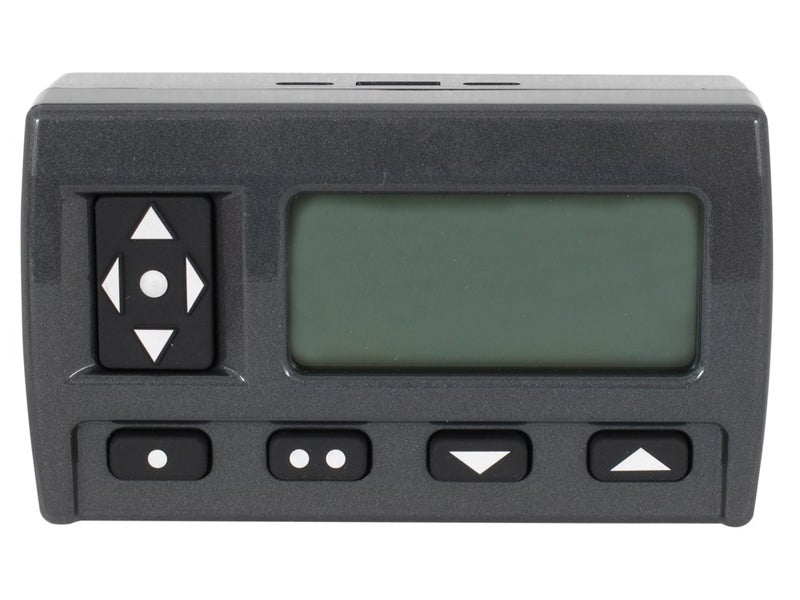 air lift remote controller instructions