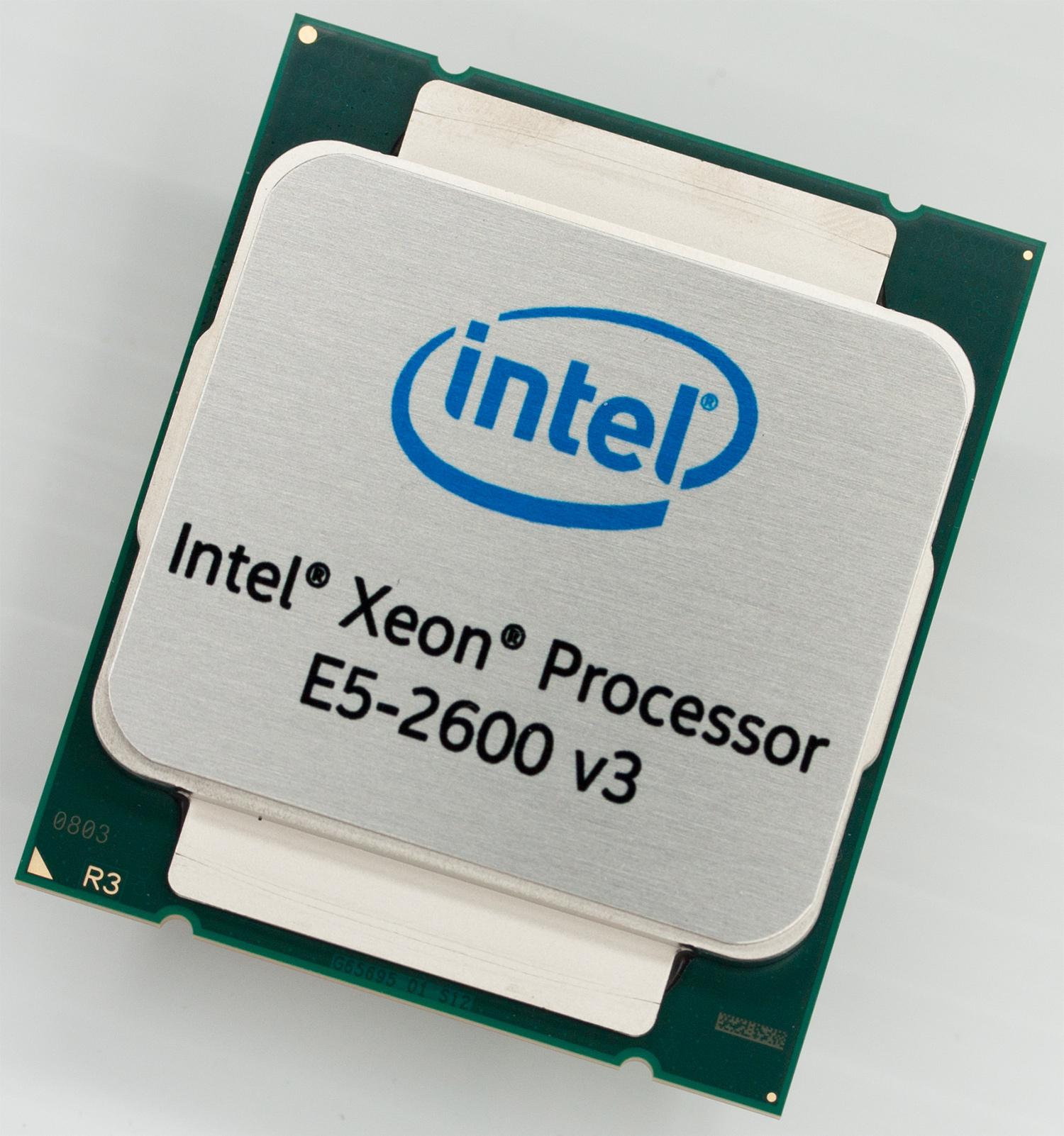 intel xeon instruction set