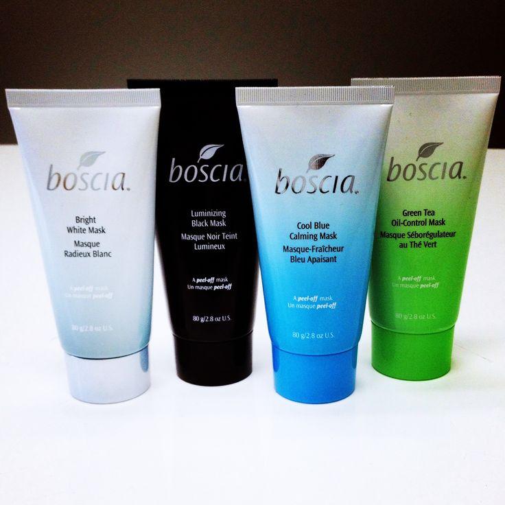 boscia peel off mask instructions