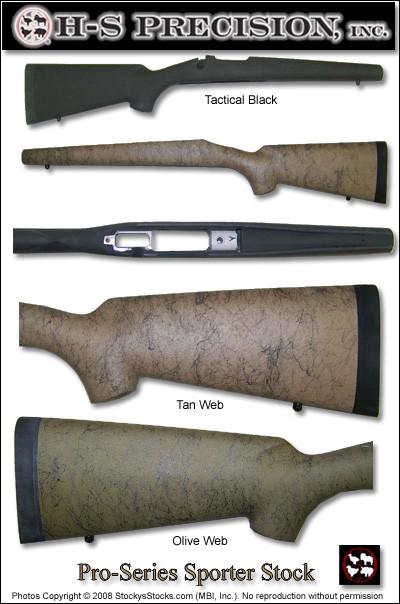magpul hunter 700 installation instructions