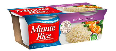 minute rice cups microwave instructions