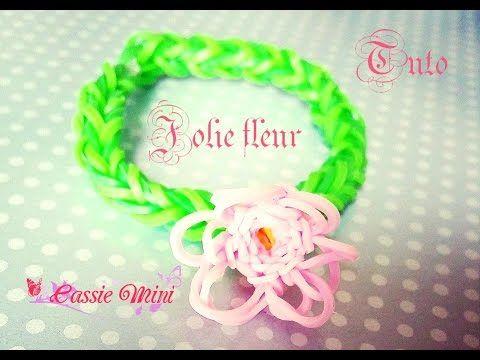 instruction bracelet loom en francais