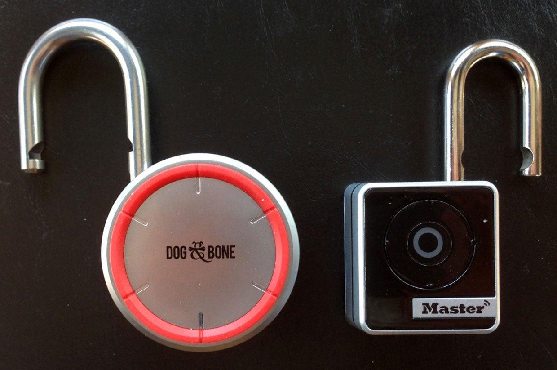 master lock opening instructions