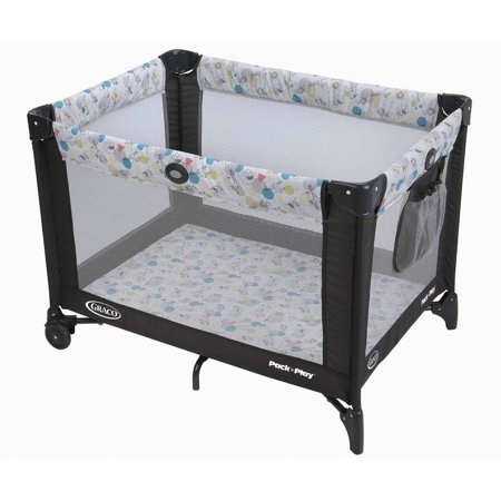 graco pack n play playard with newborn napper station instructions
