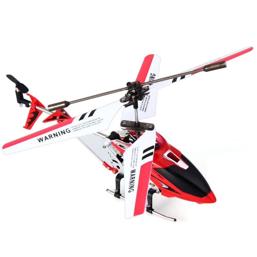 rc helicopter instructions to fly