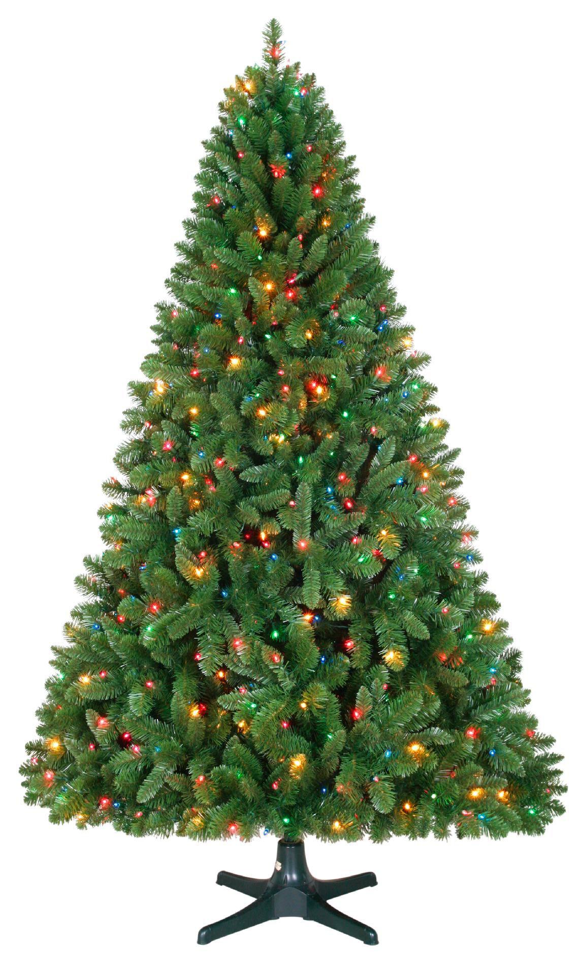 6.5 ft pre lit madison pine tree instructions