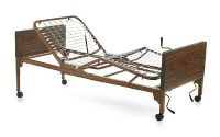 invacare hospital bed assembly instructions