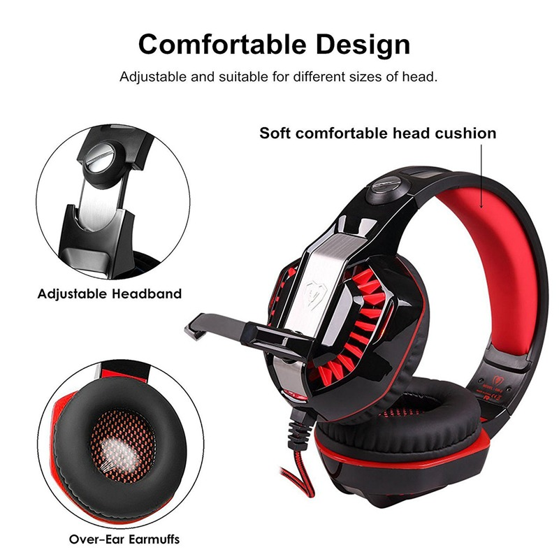 beexcellent gm 1 headset instructions