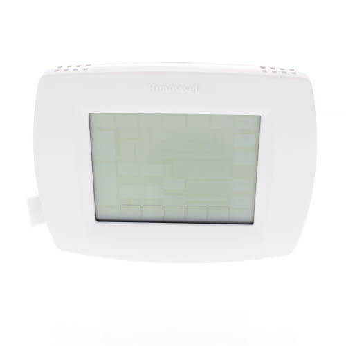 honeywell digital thermostat instructions