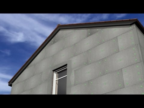 acrylic stucco installation instructions