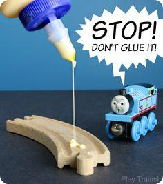 imaginarium train track instructions