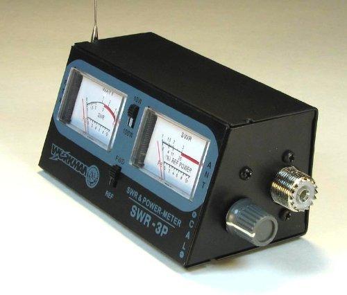 workman swr meter instructions