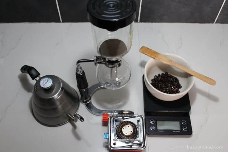 hario coffee grinder instructions