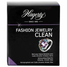 hagerty jewelry cleaner instructions