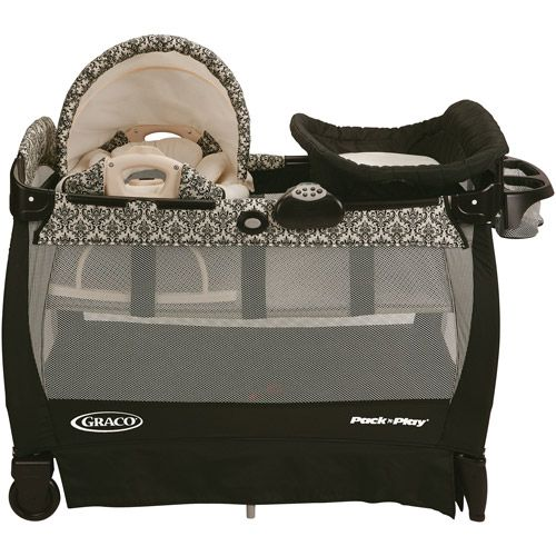 graco baby seat instructions