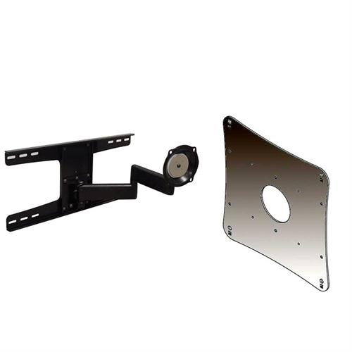 vesa 200x200 wall mount instructions