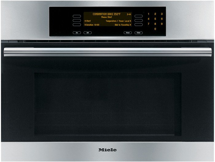 miele stove top instructions