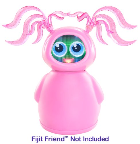 fijit friends serafina instructions