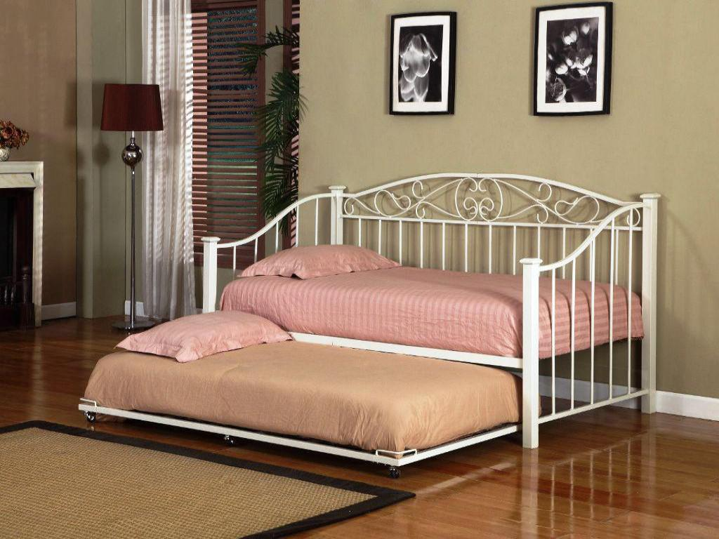 ikea metal daybed instructions