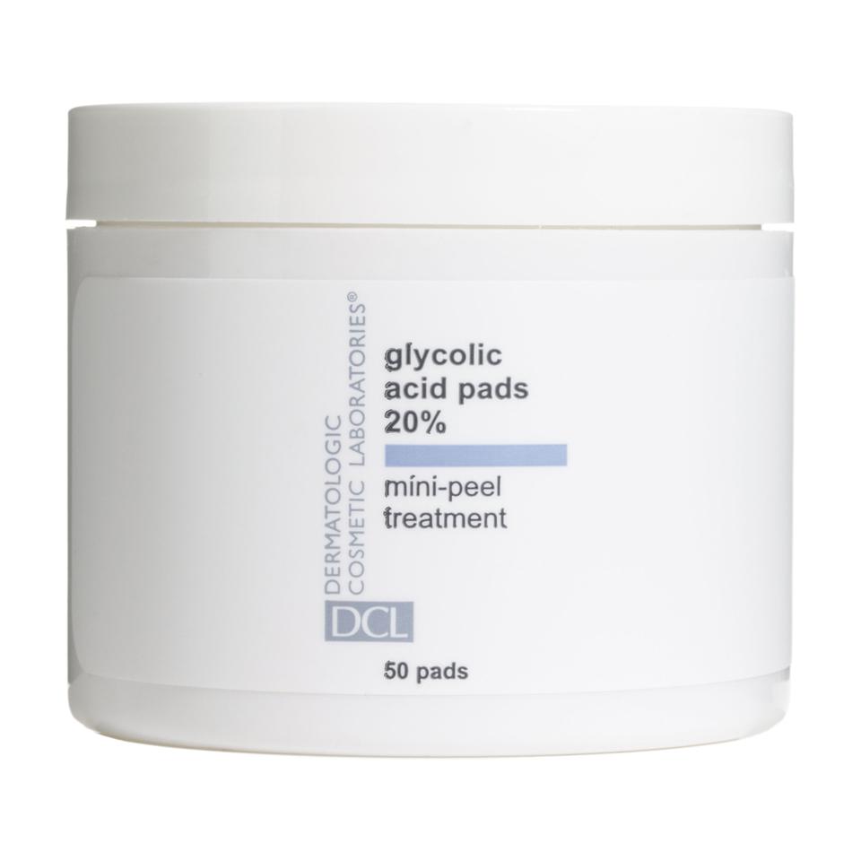 20 glycolic acid peel instructions