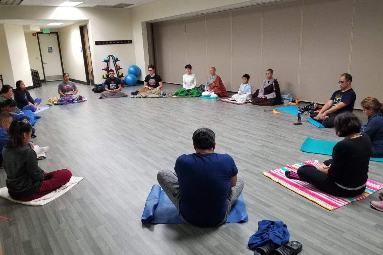 advanced meditation techniques instructions