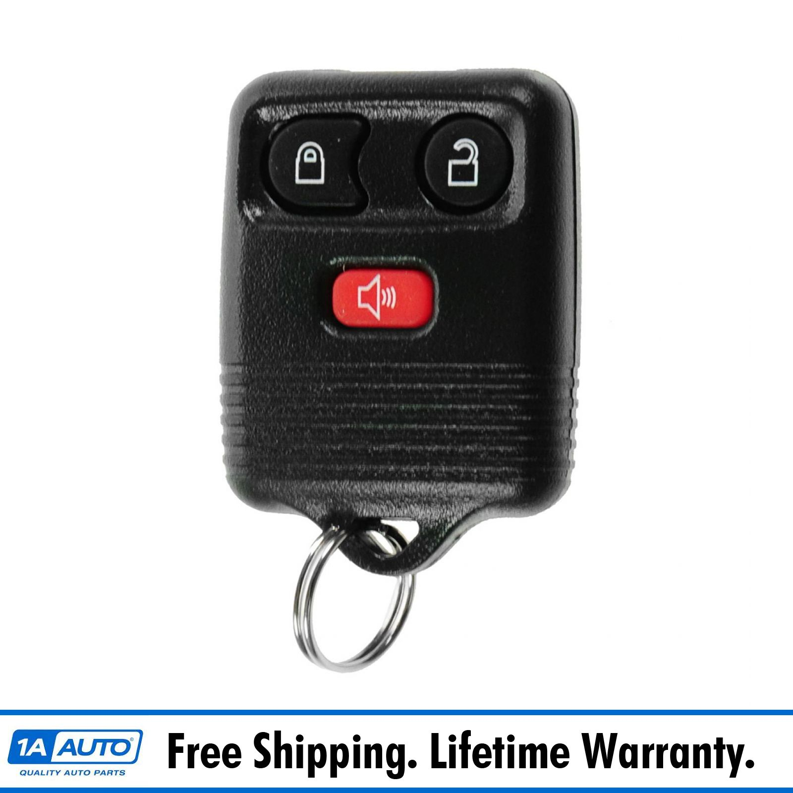2013 ford escape remote start instructions