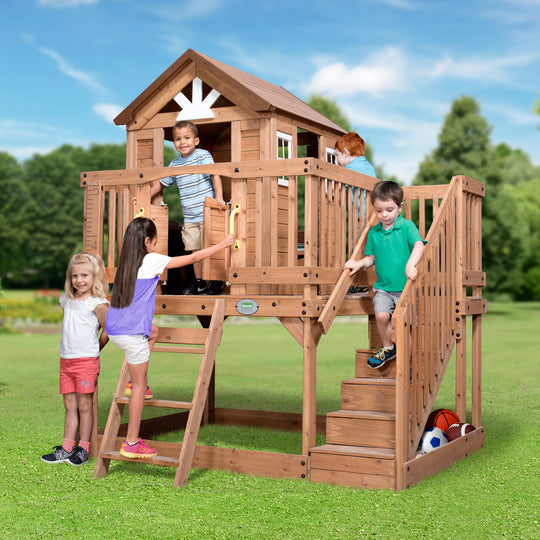 little tikes home and garden playhouse assembly instructions