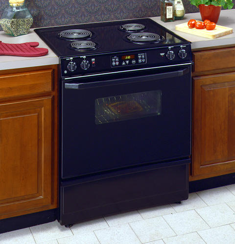 ge oven cleaning instructions