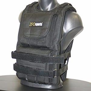 zfo sports weight vest instructions