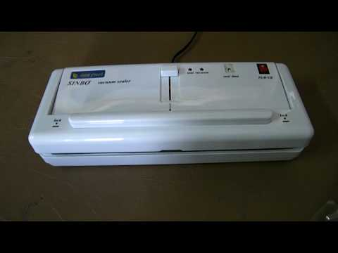deni vacuum sealer instructions