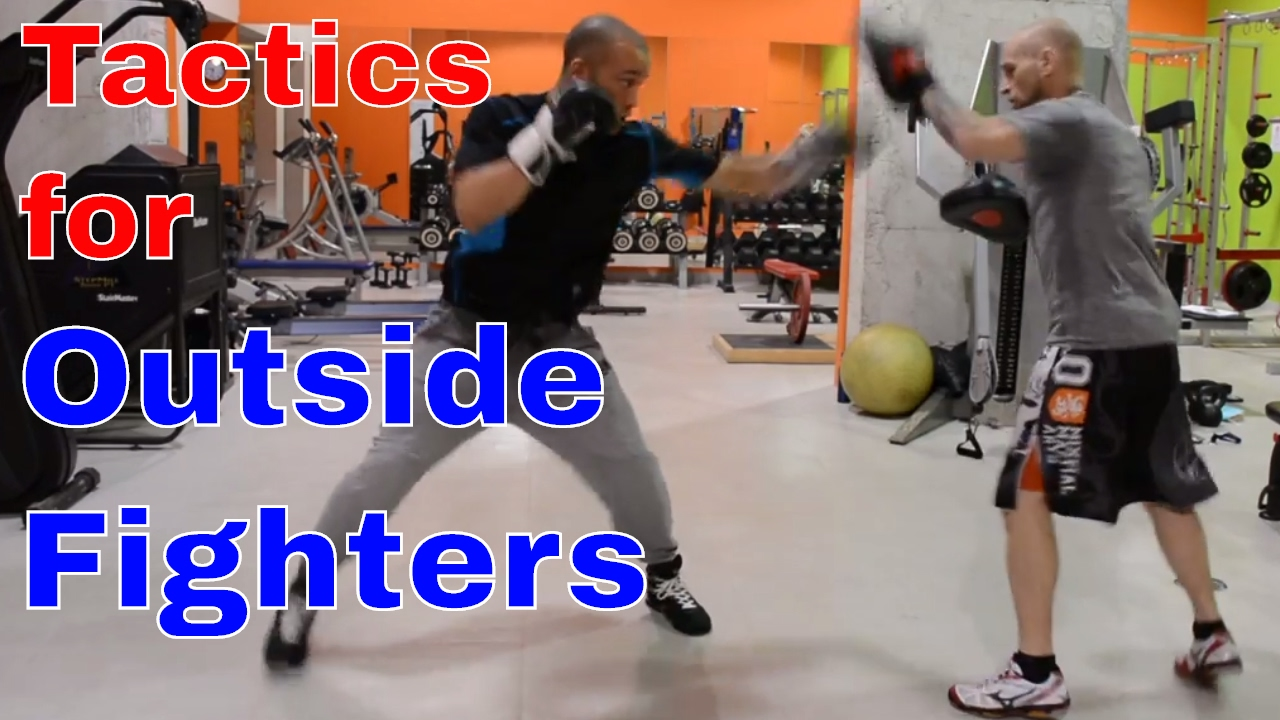 best boxing instructional video