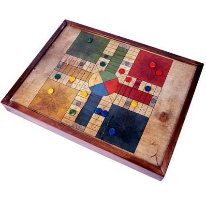 ludo board game instructions