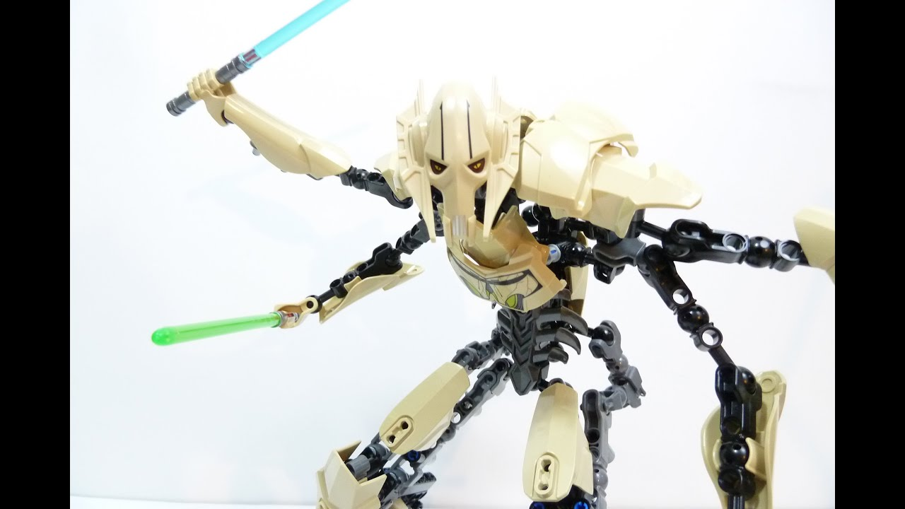 lego general grievous 75112 instructions