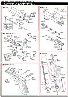 homemade 22 pistol instructions