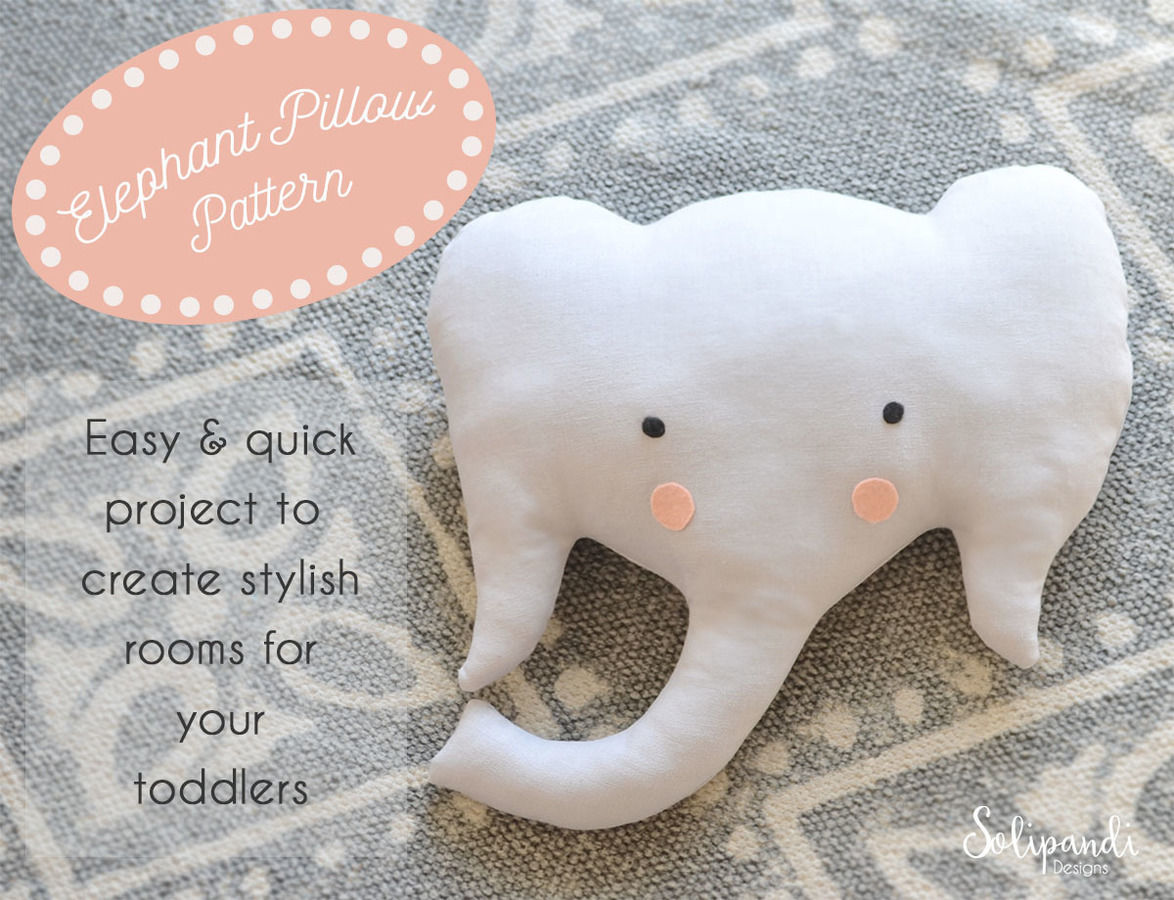 pillow patterns sewing instructions