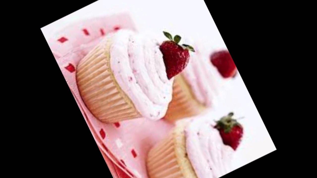 pillsbury strawberry cake mix instructions