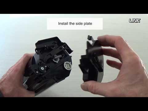 hp 902 refill instructions
